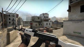 AK-47 | White Laminate