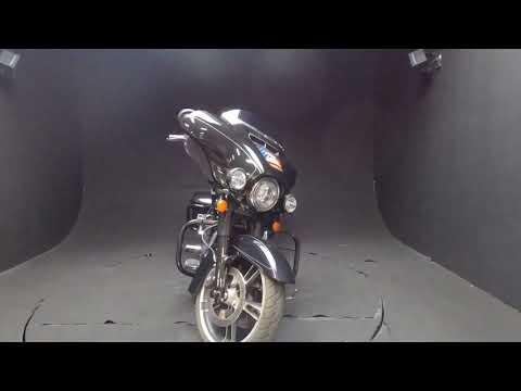 2014 Harley-Davidson Street Glide® Special in De Pere, Wisconsin - Video 1