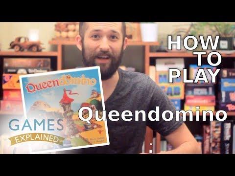 Quick and Complete: Queendomino