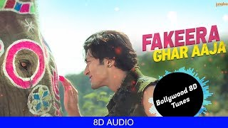 Fakeera Ghar Aaja [8D Song] | Junglee | Use   - YouTube