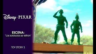 Tráiler Español Toy Story 3