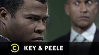 Key & Peele - Flicker