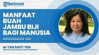 Benarkah Daun Jambu Biji Dapat Menjadi Obat Demam Berdarah Berikut Jawaban dr Tan Shot Yen