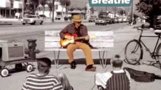 Young Dubliners - Breathe - Shake Me Down