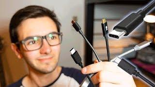 Lo que no sabías sobre USB-C