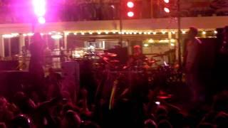 Fuck The Bullshit - 311 Cruise - Lido Deck Show 3/3/11