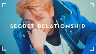 Imagine BTS RM as your boyfriend - Secret relationship