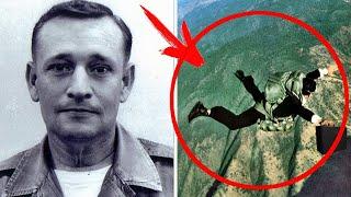 მან თვითმფრინავი გაიტაცა და გადმოხტა ფულით სავსე ჩემოდნით ხელში..50 წელია მისი სახელი ისევ უცნობია!