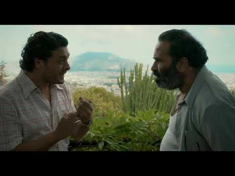 The Mafia Kills Only In Summer (2015) Trailer