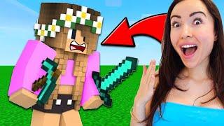 NEW Minecraft World! (LIVE)