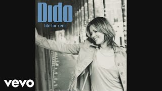 Dido - Sand in My Shoes (Above & Beyond Radio Edit) (Audio)
