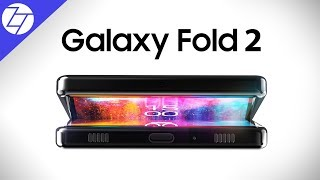 Samsung Galaxy Fold 2 - Something different
