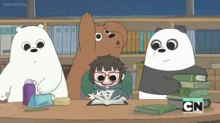 We Bare Bears Amv - (Have Some) Fun with the Funk