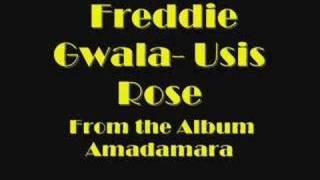 Freddie Gwala - Usis Rose