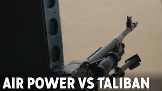 Afghanistan War: Air Power | Part 2 of 4 | Kholo.pk