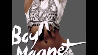 Agnez Mo ~ Boy Magnet John Dish Remix (official Audio Remix - Itunes)