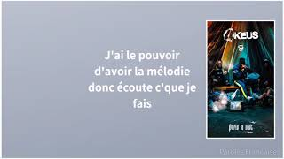 4Keus   Paris La Nuit (Paroles)