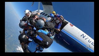 Skydive Chicago 2020 End of Year Video