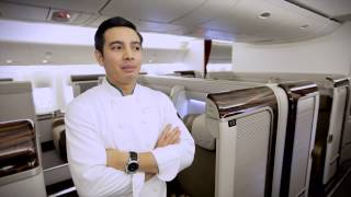 Garuda Indonesia - The Men Behind Our Culinary Delight