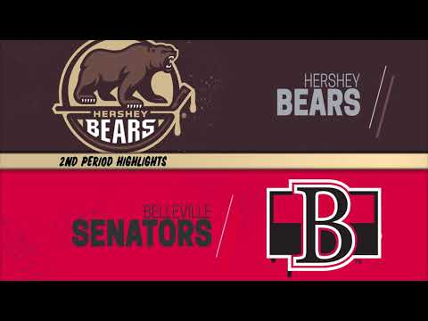 Bears vs. Senators | Apr. 5, 2019