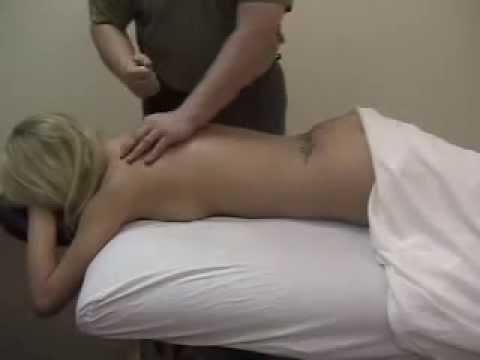 Eine direkte Stimulation der Prostata