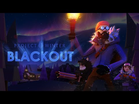 Project Winter - Blackout (PC) - Steam Gift - GLOBAL - 1