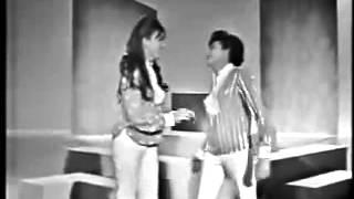 Judy and Liza Medley   1963