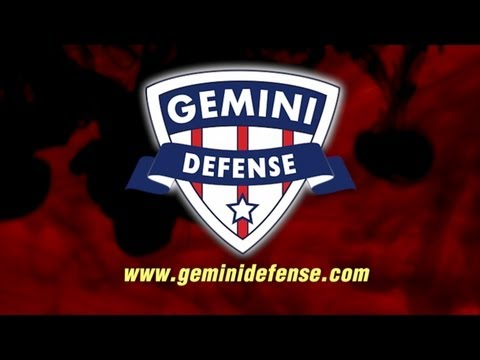 Get On Target Faster With Z-Flex From Gemini Defense
