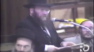 Watch: Kinus days after Chof Ches Nissan