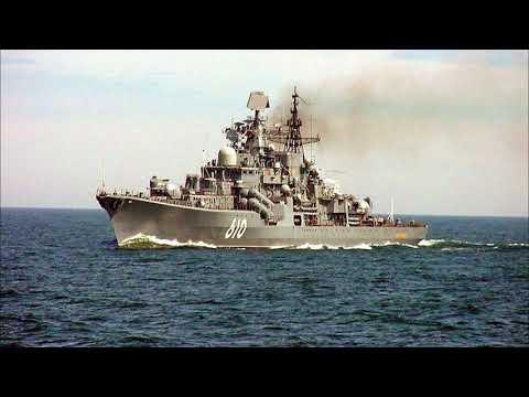 🌍 Пять смертельно опасных кораблей России