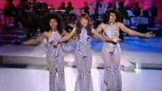 year of decision the three degrees