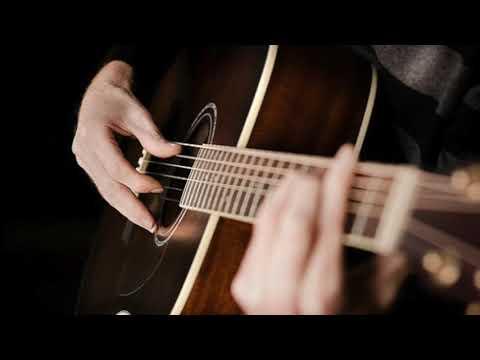 Рамзан Ахмадов - Не печалься любимая 🎸 Чеченская гитара 2017 🎸