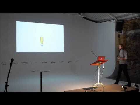 Monki Gras 2015 – Martin Elwin: Lagom is Best