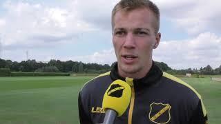 INTERVIEW | Arno Verschueren blikt vooruit op FC Dordrecht - NAC
