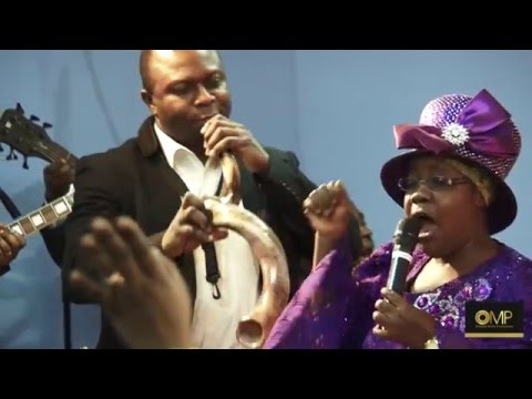 DR. EVANG. BOLA ARE - JERICHO PRAISE 2016 -  DAY 4 CLIP