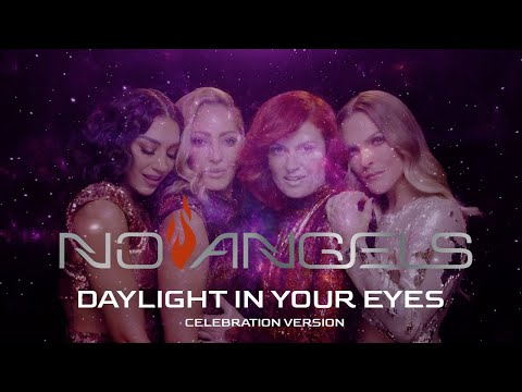 No Angels - Daylight In Your Eyes (Celebration Version)