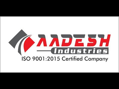 Manufacturer of Bitumen Boiler & Bitumen Tank by Aadesh Industries