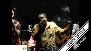 Cuando Vuelvas - Felipe Pelaez & Luis Guillermo Zabaleta – En Santa Marta