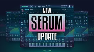 Serum Fx Crack