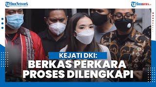 Update Kasus Video Syur Gisel-Michael Yukinobu, Kejati DKI: Berkas Perkara Masih Proses Dilengkapi