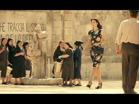 Malèna (2000) - 'Inchini, Ipocriti e Disperazione' scene [1080p]