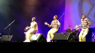 Gumba Gumba Jive (Pantsula Dancers)