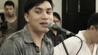 Yes I do_Jonathan Tse feat Roger Wang_Music Video Promote.