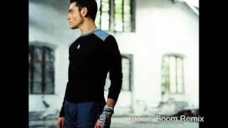 Tiziano Ferro   Boom Boom Full Remix  Buena Calidad