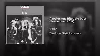 """Video thumbnail of """"Another One Bites The Dust (Remastered 2011)"""""""