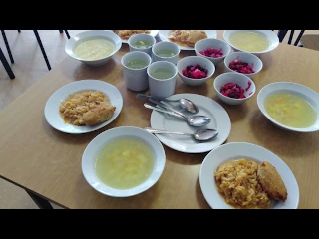 Родители могут повлиять на качество питания в школах Приангарья