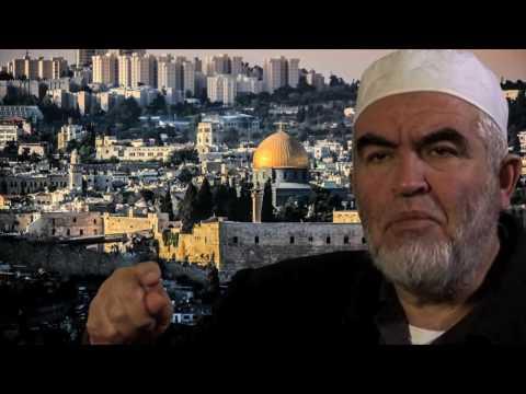 أسرى المسرى، الشيخ الأسير رائد صلاح ورحلة التحدي والصمود في سجون الإحتلال