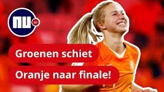 'Knokkend Oranje is een echte toernooiploeg' | Nabeschouwing WK | NU.nl