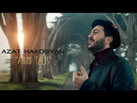 Azat Hakobyan - Anund talis