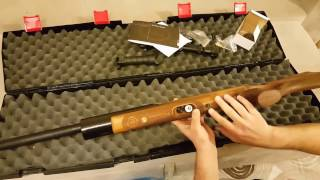 kral arms puncher jumbo - Free video search site - Findclip